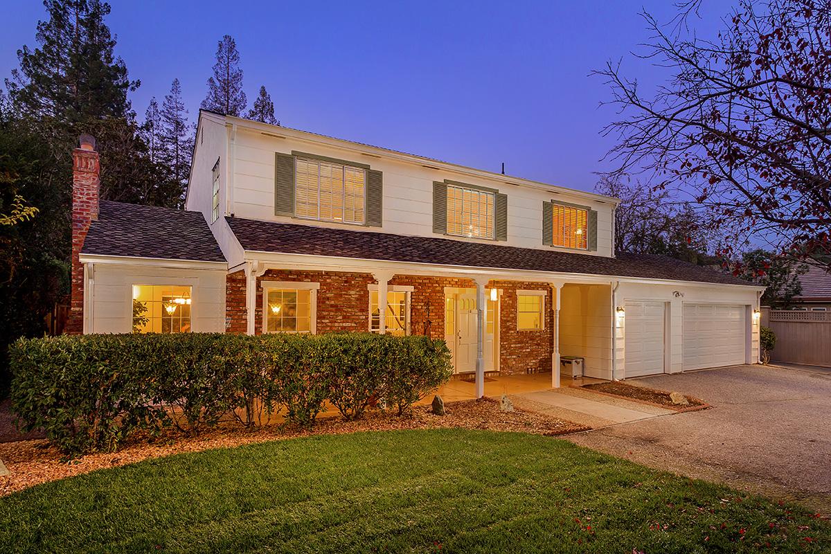 46 Oak Street David Troyer 1 Realtor In Los Altos